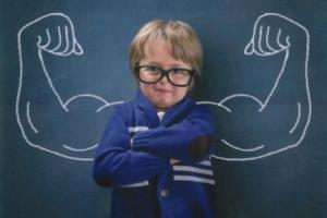 Muscoli Finti - Forza del Venditore